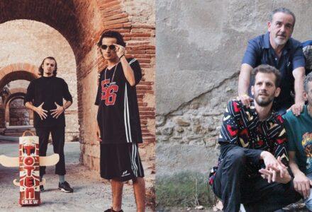 John Bleck Band + Totem Crew