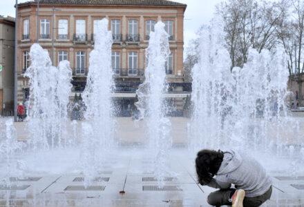 "Stage ""Photo Reporter"" dans Albi"