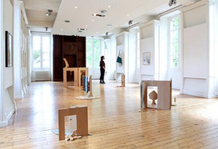 Visite Découverte 13-20 ans de l'expo Hippolyte Hentgen