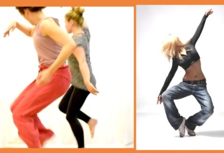 Stage jeunes danse afro contemporaine MJC ALBI - 21 au 23 oct.